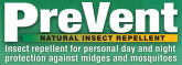 Summit Launches PreVent Insect Repellent Range