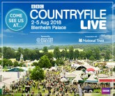 Summit International's debut at CountryFile LIVE 2018